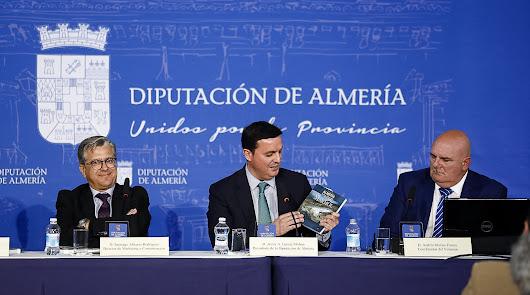 Consejo Provincial del IEA como foro de participación para la cultura almeriense