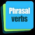 English Phrasal Verbs. Vocabulary Builder App icon