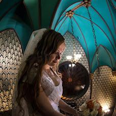 Wedding photographer Konstantin Klafas (kosty). Photo of 02.01.2015