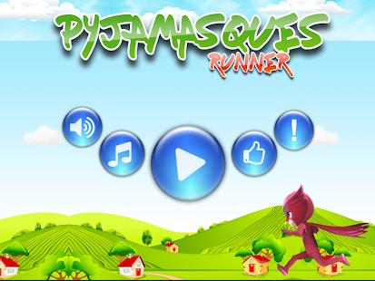 pigiamax Runner - náhled
