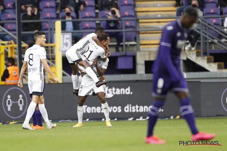 """Dat scheelt al zes punten voor Anderlecht: """"Anders stonden we helemaal bovenaan"""""""