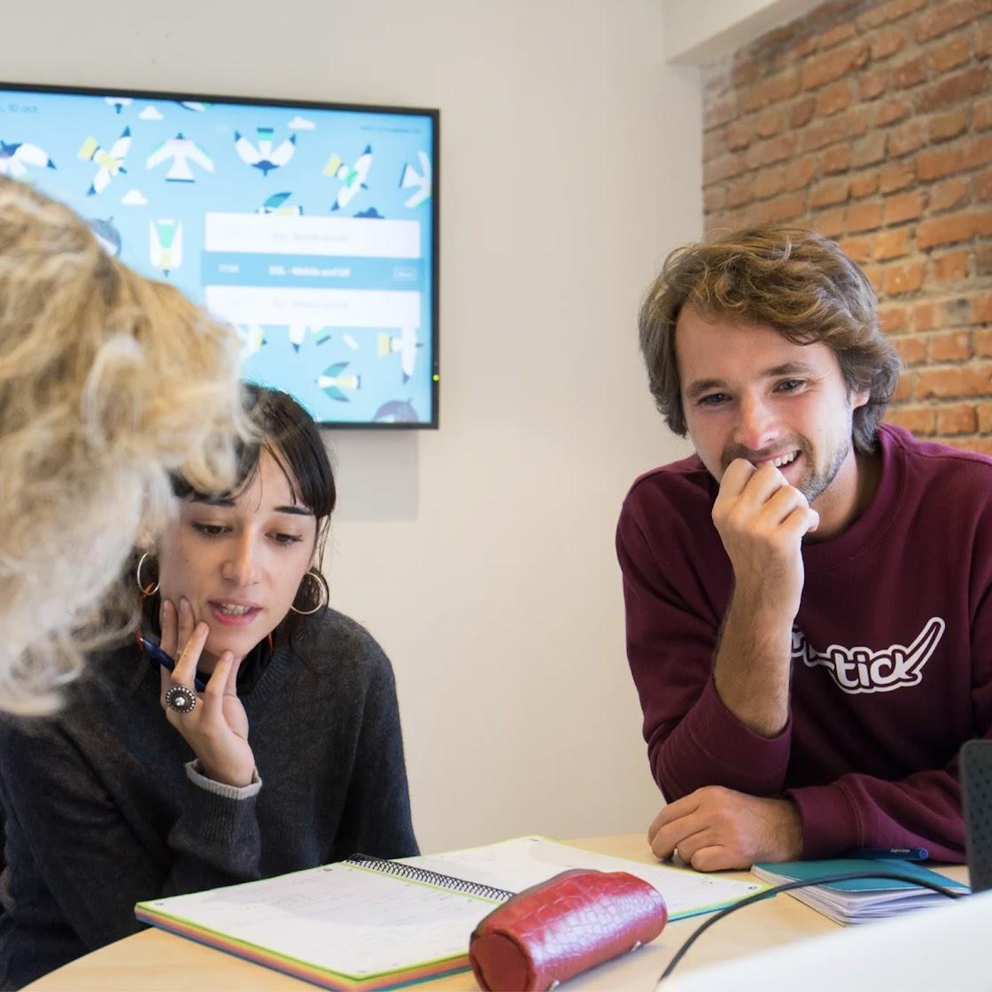 LATAM, Startup School, Google for Startups