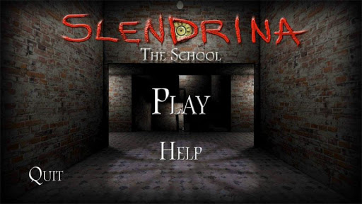 Slendrina: The School apkpoly screenshots 15