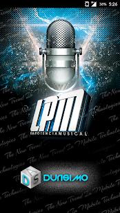 La Potencia Musical 2.0 - náhled