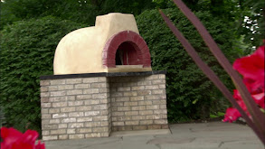 Outdoor Oven and Privacy Wall thumbnail
