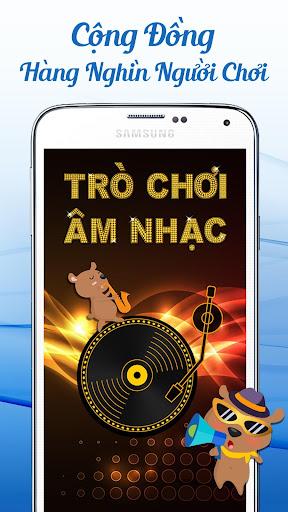 Game MP3 - Tro Choi Am Nhac