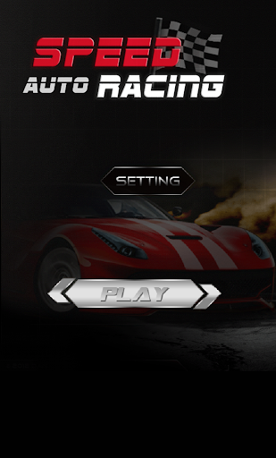 Speed Auto Racing