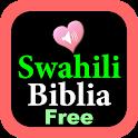 English Swahili Audio Bible icon