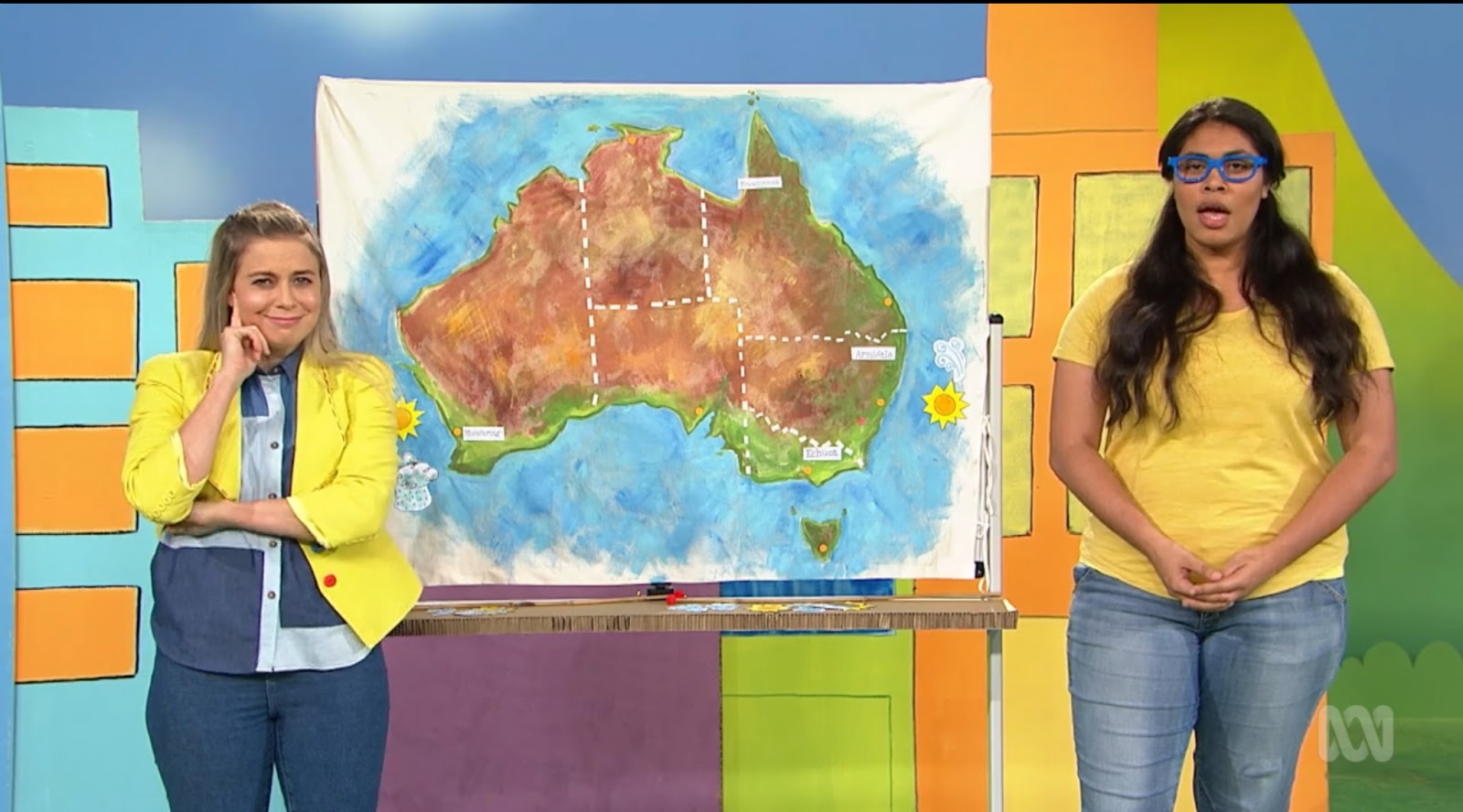 best educational kids shows abc iview play school geography australian kids show