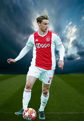 Wallpaper of Ajax amsterdam for fans 11.0 screenshots 3