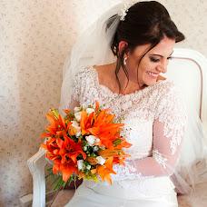 Wedding photographer Carolina Ojo (carolinaojo). Photo of 12.04.2017