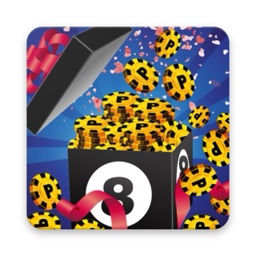 8 Ball Pool Daily Rewards for PC
