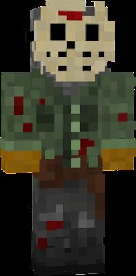 Jason el asesino