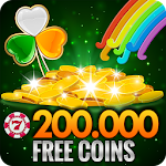 St.Patrick Free Slot Machine Icon