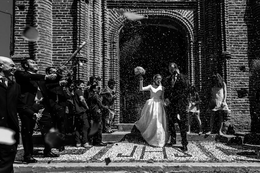 Wedding photographer Johnny García (johnnygarcia). Photo of 22.09.2016