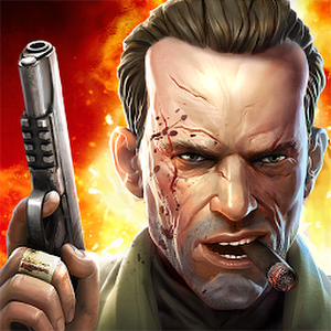 Download Z War v1.33 APK Full - Jogos Android