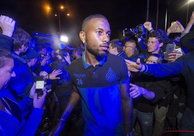 Transfer voor Denswil? Verdediger van Club Brugge schept zelf duidelijkheid