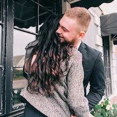 Wedding photographer Bogdan Kirik (TofMP). Photo of 12.11.2017