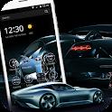 Super voiture sport thème HD icon