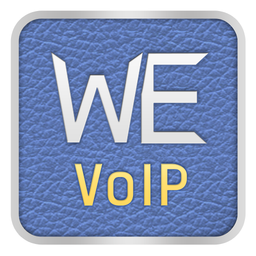 Samsung WE VoIP - Apps on Google Play