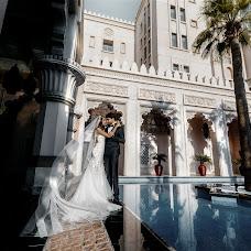 Wedding photographer Kamoliddin Zaidov (canoniy). Photo of 20.12.2018