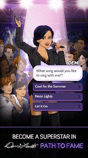 Episode + Mean Girls: Sr Year- screenshot thumbnail