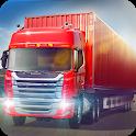 Heavy Truck Simulator Pro icon