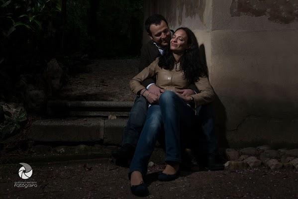 Fotógrafo de bodas Gustavo Serrano (gustavoserrano). Foto del 14.07.2016