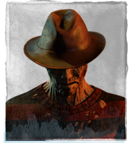 Freddy Krueger | The Nightmare