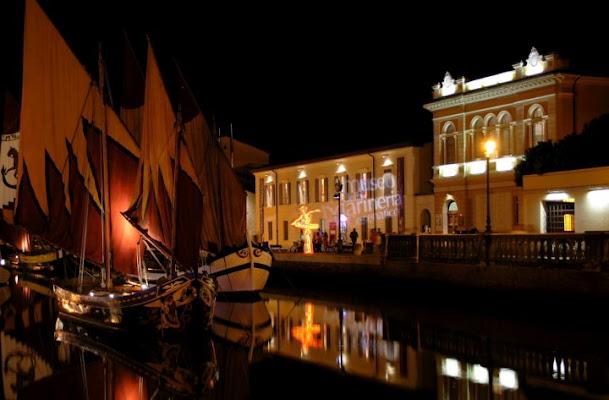 Il museo in mare di ziaGrariama