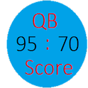 Quiz Bowl Score Keeper icon