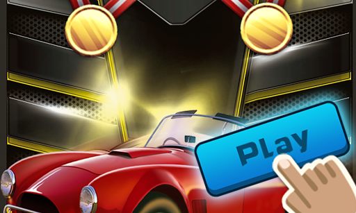 Traffic Racer:Highway Burnout