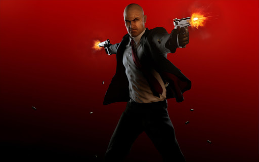 Hitman: Absolution. File picture.