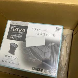RAV4 AXAH54のカスタム事例画像 Handschannel@YouTubeさんの2020年09月07日17:03の投稿