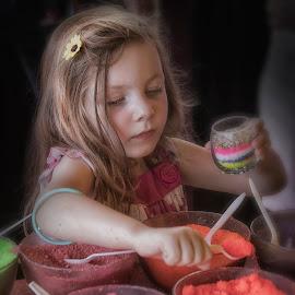 by Bruce Cramer - Babies & Children Children Candids (  )