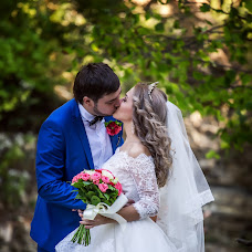 Wedding photographer Irina Boyarko (IrinaB0yark0). Photo of 25.01.2017