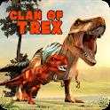 Clan of T-Rex icon