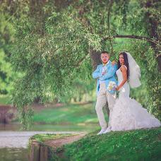 Wedding photographer Dmitriy Sergeev (MityaSergeev). Photo of 11.07.2016