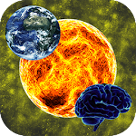 Encyclopedia:The Solar System Icon