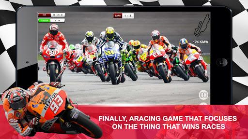 MotoGP Racer 1.0.5 screenshots 2