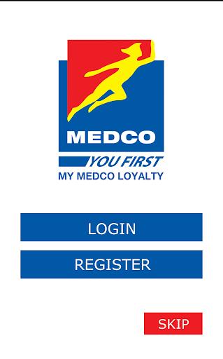 My MEDCO LOYALTY