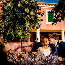 Wedding photographer Olmo Del valle (olmodelvalle). Photo of 19.04.2018