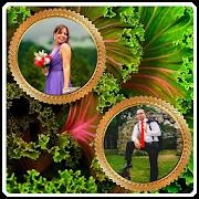 Natural Photo Frame : nature photo editor