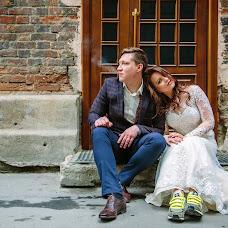 Wedding photographer Aleksandra Shtefan (AlexandraShtefan). Photo of 10.06.2017