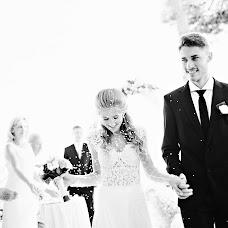 Wedding photographer Elizaveta Dogadaeva (ElisSunny). Photo of 23.09.2015