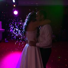Wedding photographer Pavel Zotov (zotovpavel). Photo of 27.04.2018