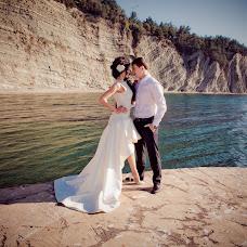 Wedding photographer Snezhana Semenova (Snejnaya). Photo of 13.10.2015