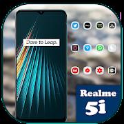 Theme for Realme 5i