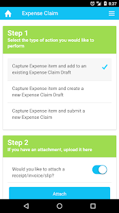 AppsForOps - náhled