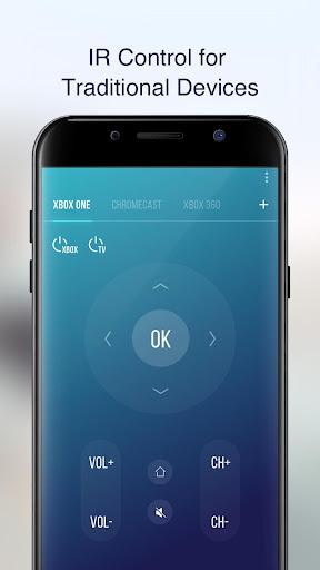 Universal Remote Control : Smart TV Apk apps 3